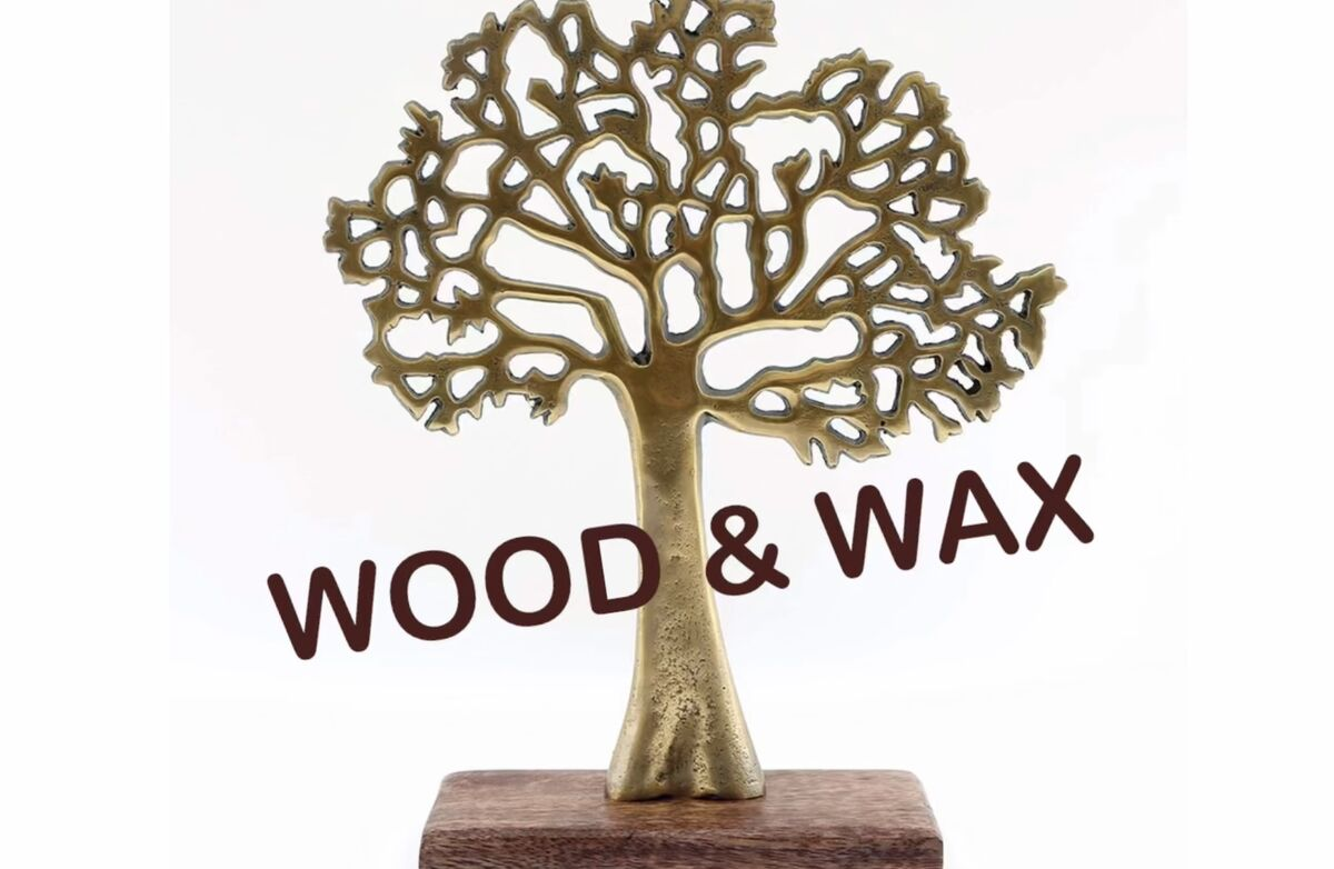 woodwaxcandles