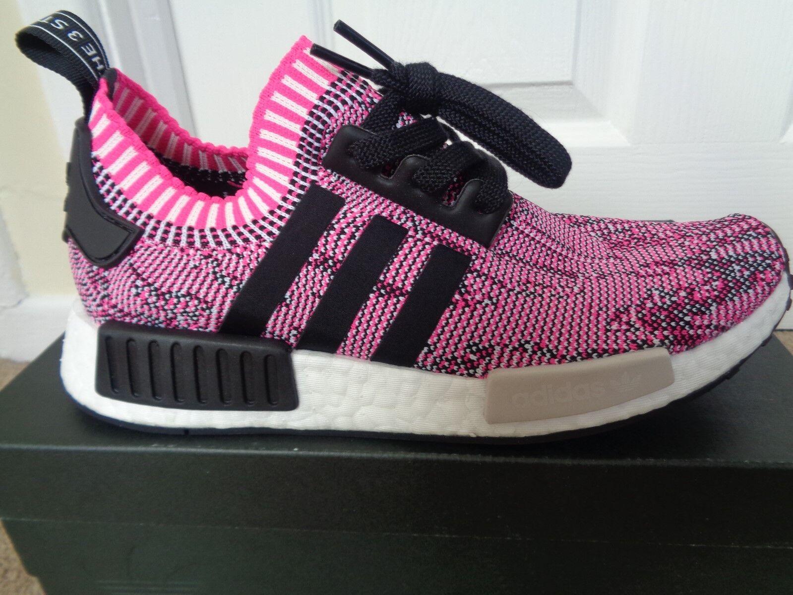Adidas originals NMD_R1 PK womens trainers BB2363 eu 38 2 3 us 7 NEW