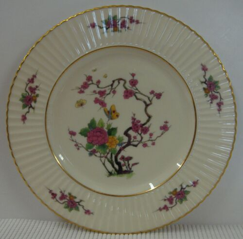 Lenox China MING TEMPLE Dinner  Plate BEST Multiple Available