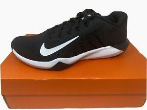 Inconsistente Comprimir emergencia  Nike Retaliation TR 2 Black/White Athletic Sneakers MENS Shoes Size 7  AA7063 001   eBay