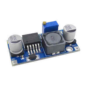 1PCS-DC-DC-LM2596-power-Supply-Buck-Converter-step-down-module-NEW-CA