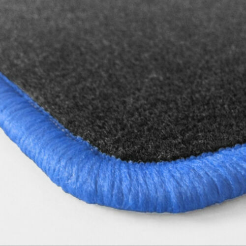 Fußmatten Auto Autoteppich Velours Set passend für Volvo V90 ab 2016
