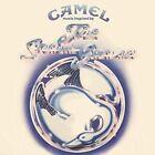 Camel Snow Goose 1975 Deluxe 180 Gram LP Vinyl Progressive Rock Music