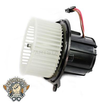 Blower Motor w// Blower Wheel For Mercedes C-Class W204 C300 08-11 2048200208