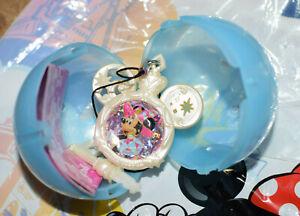 Disney Japan Gacha Jasmine Key Dangle plastic