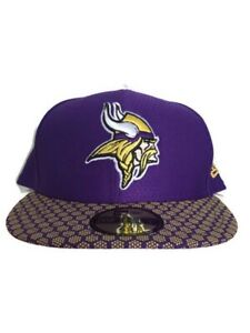 the latest 16f74 bf005 Image is loading NWT-Men-Size-7-5-Minnesota-Vikings-New-