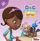 Doc McStuffins Pet Vet by Sheila Sweeny (Paperback / softback, 2015)