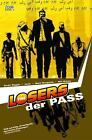 Losers 03 von Andy Diggle (2011, Taschenbuch)