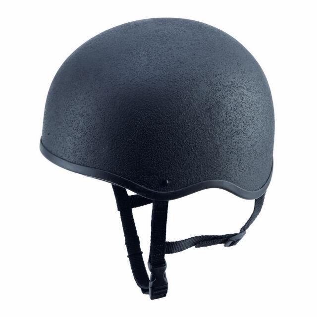 46b90ba83b7 SHIRES EQUESTRIAN JOCKEY SKULL CAP HORSE RIDING HAT HELMET PAS015 +  KITEMARKED