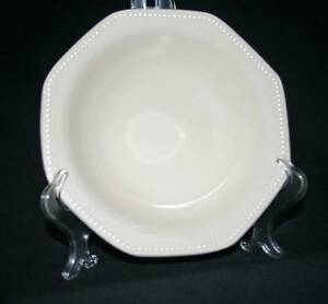 Martha Stewart MSE MTW12 Soup Cereal Bowl Octagon
