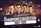 The V8 Supercars - Championships Collection 2007-2015 (DVD, 2016, 9-Disc Set)