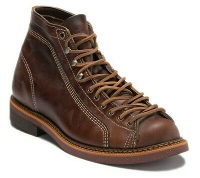 Thorogood Men/'s 1892 Portage Series 814-4015 Roofer CXL Leather Brown Boot
