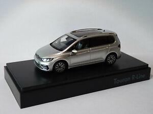 Volkswagen-touran-R-line-au-1-43-de-spark