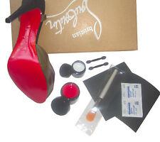 npr*girl SSS FULL RESTORATION KIT Red Bottom for Christian Louboutin Heels Shoes