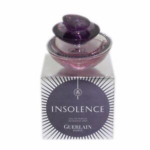 6 Guerlain Ml1 Details Spray 50 Fl oz Parfum Insolence De About Eau IYbEH9eD2W