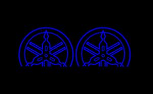 kit-ADESIVI-TMAX-YAMAHA-500-530-stickers-MOTO-SCOOTER-coppia-DIAPASON-gigante