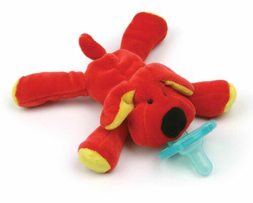 Wubbanub-Red Dog