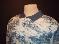 Nwt, Saddlebred Polo Shirt 2xl 100% Cotton