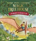 Magic Tree House: Magic Tree House Set Nos. 1-28 by Mary Pope Osborne (2008, Paperback / Paperback)