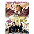 Hey, Hey, Its Esther Blueburger (DVD, 2010)