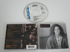 KENNY G/BREATHLESS(ARISTA 07822 18646 2) CD ALBUM