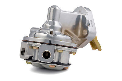 Holley 12-327-11 Mechanical Fuel Pump for Carbureted Small Block Chevy V8s