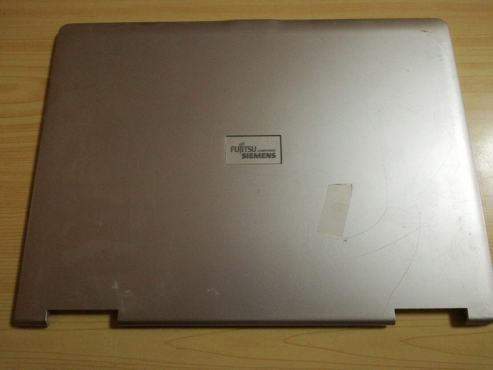 Housing frame for lcd screen for fujitso siemens amilo a1650g