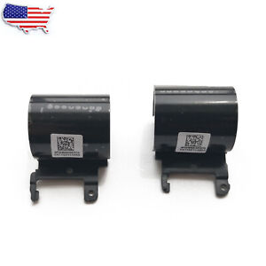 New HP 15-bs0xx 15-bs1xx 15-bw011dx 15-bw0xx LCD hinges cover L+R 924985-001