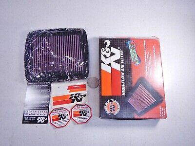 K/&N Panel Air Filter FOR SUZUKI GSF1200 BANDIT S 1200 SU-7593