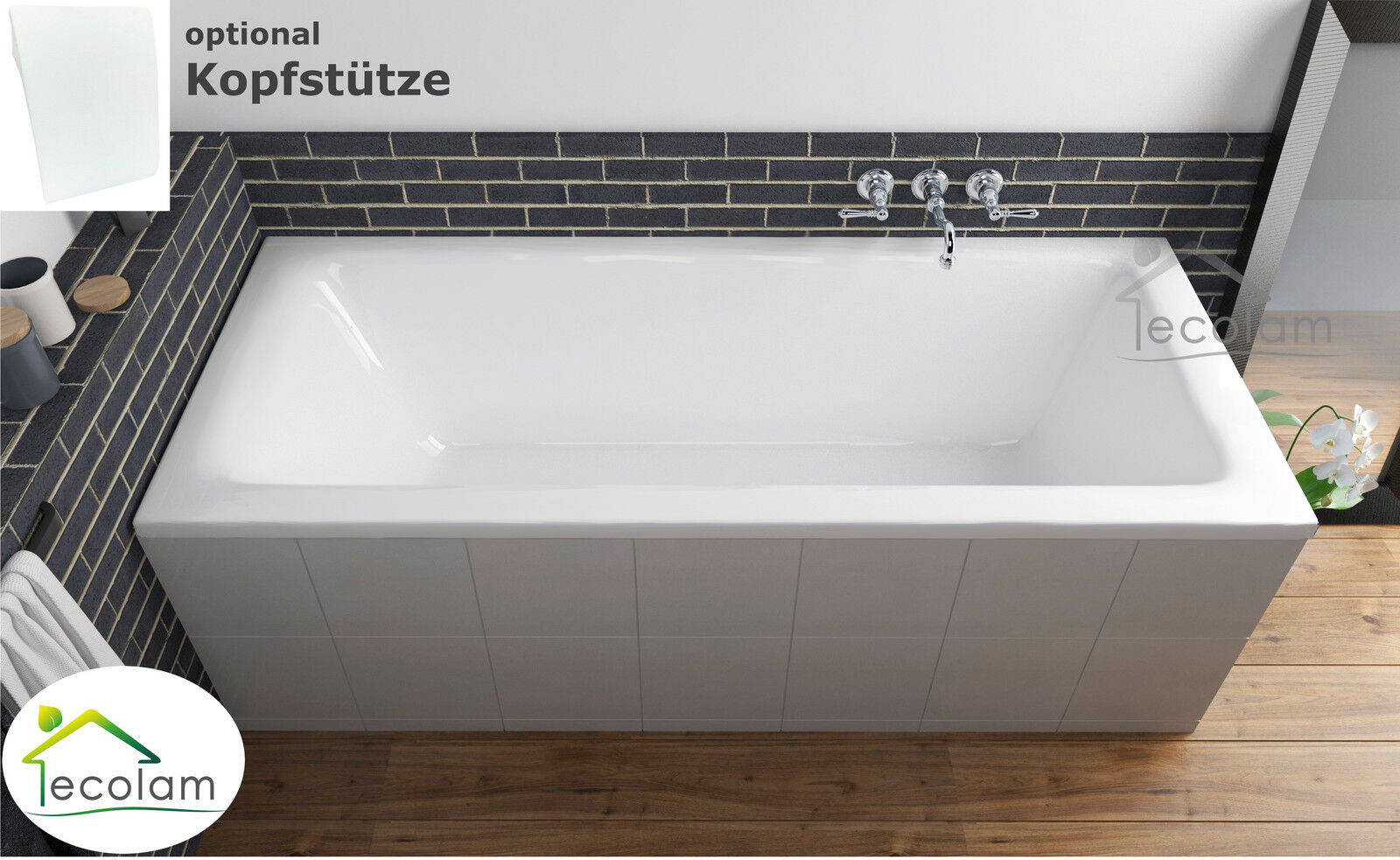 Vasca Da Bagno 120 70 : Vasca da bagno original jacuzzi the essentials