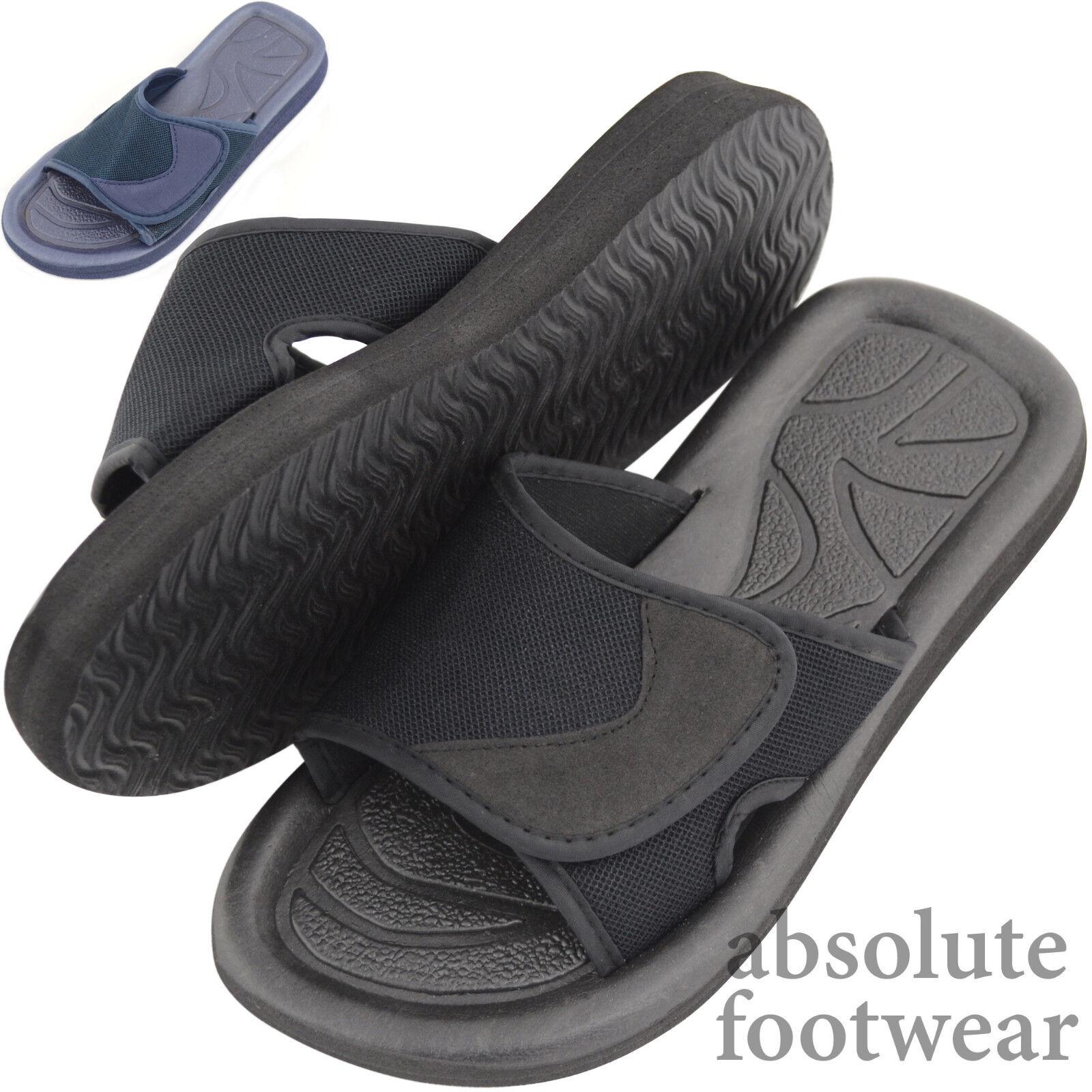 Hombre Slip on Shower / / Shower Holiday / Beach / Summer Light Weight Sandals / Flip Flops 4c0a27