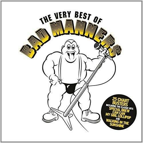 Bad Manners - Very Best of [New CD] UK - Import