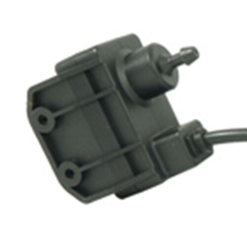 Innovate 15-0048 4-Bar Map Sensor w// 3-Pin Harness Vac-43.5 psig for MTX-D SCG-1