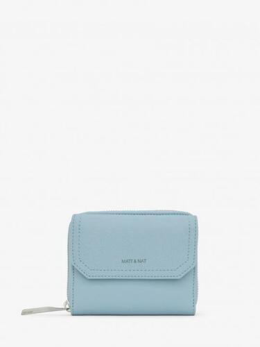 Matt /& Nat LOY Vegan Leather Wallet DuskNWT