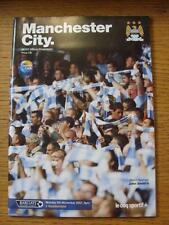 05/11/2007 Manchester City v Sunderland   (No obvious faults)