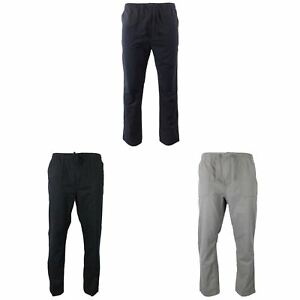 Ex-M-amp-S-Marks-and-Spencer-Coleccion-Regular-Fit-puro-algodon-Chinos-Pantalones