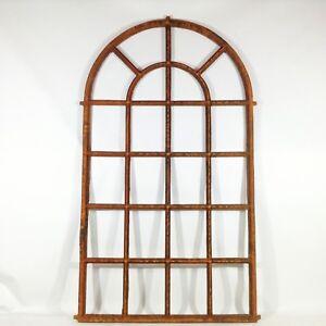 961A-Gusseisen-Fenster-163-x-93-cm-Loft-Eisengitter-Stallgitter-Stallfenster-Guss