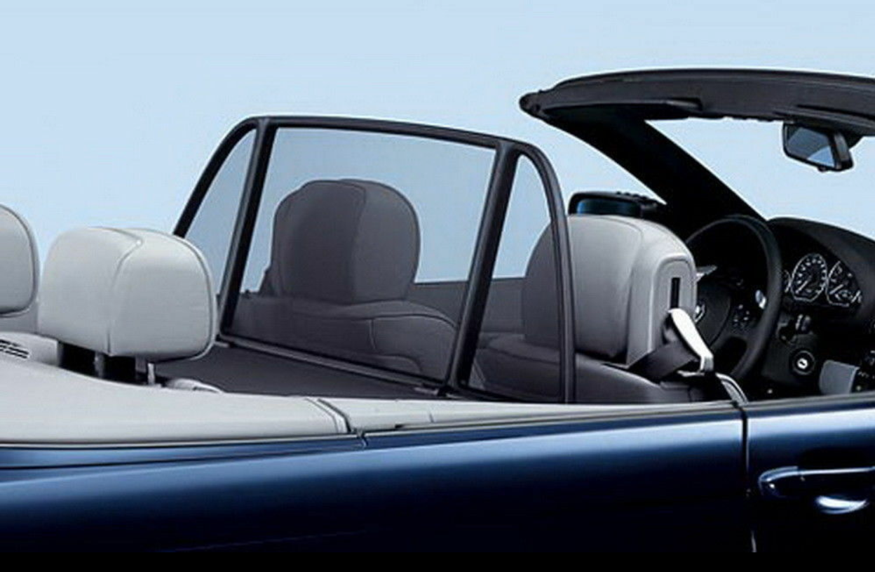 Pair of G3 Wind Deflectors 19.468 Tinted Easy to Fit 5 Doors Model Only G3 19.468-5499 Rain Guards