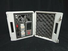 Great Lakes Jenway Portable Phmv Meter With Temp Probe Model 3150