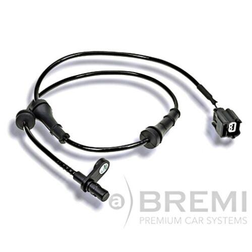 BREMI ABS Speed Sensor For NISSAN Juke 10-14 47901-1KA0A