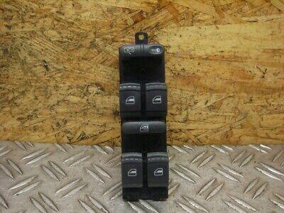 Schalter Fensterheber 1J4959857B mod. 2001 VW Passat 3B