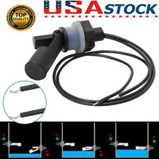 Water Level Sensor Float Switch Horizontal PP Side Mount Switch*AW