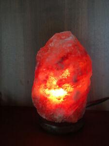 100-Satisfaction-Super-SALE-Himalayan-Salt-Lamp-12-16-LBS-VERY-BIG-SIZE