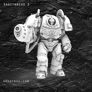 Warhammer-30K-40K-MK1-Terminator-Saturnine-pattern-Set-if-5-Proxy-Models