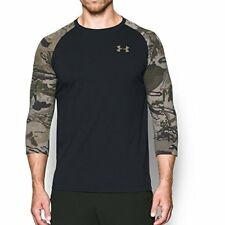 cbf558be item 5 Under Armour Apparel Mens Armor Ridge Reaper 3/4 sleeve T-Shirt-  Pick SZ/Color. -Under Armour Apparel Mens Armor Ridge Reaper 3/4 sleeve T- Shirt- ...