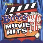 DJ's Choice: Boys Movie Hits by DJ's Choice (CD, Apr-2003, Turn Up the Music)