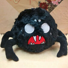 1PCS Don't Starve Shadow The Caw Spider Soft Plush Toy Stuffed Doll