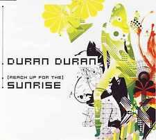 DURAN DURAN - (Reach up for the) Sunrise 1TR PROMO CDM 2004 POP