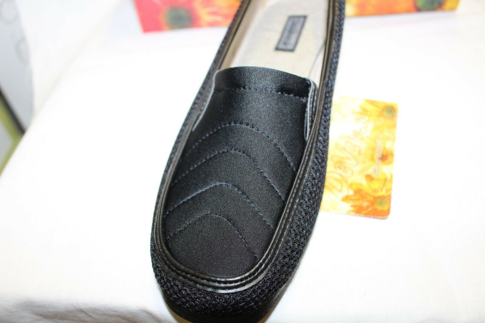 Damas Zapatos Valverde Calzado-de Valverde Zapatos Slip On 786 Negro b4c8d9