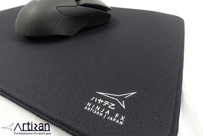 ARTISAN Ninja FX Hayate-Kou MID Japan Import Black//XL